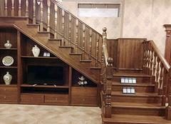 关于保养实木楼梯的小诀窍有哪些 家装保养从楼梯开始