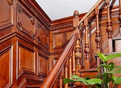 详解选购实木楼梯的技巧有哪些 你知道多少