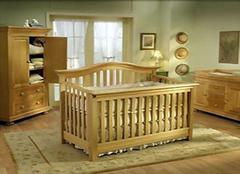 婴儿床选购技巧有哪些 菜鸟爸妈必读