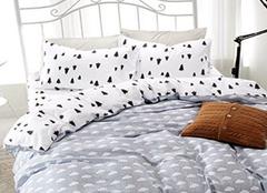 清洗床单有哪些注意事项 如何才能正确清洗床单