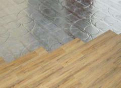 干式地暖地板好在哪些方面 吸引你没道理