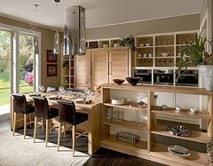 婚后第一课就要学习厨房收纳技巧 以便应对琐碎厨房生活