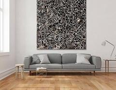 软装搭配从细节开始 掌握家居装饰画的搭配窍门