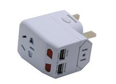 多功能插座转换器是什么 好不好用呢