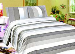 床单面料有哪些材质选择 为你带来优质睡眠