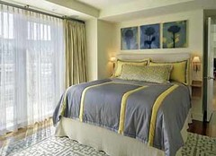 卧室窗帘如何选择风水好 卧室风水很重要