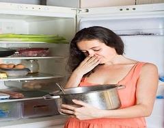 扑鼻而来是冰箱异味是怎么产生的 怎么才能消灭异味