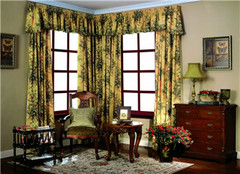 订做窗帘常见的注意事项有哪些 怎么做好呢