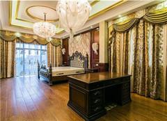 定做别墅窗帘选择哪种风格好 各有什么特色呢