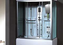 整体淋浴房挑选小知识 为你带来更多便捷