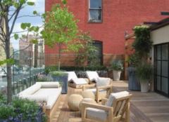 露台的绿化该怎么做 多种方案可供选择