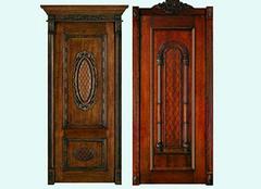 室内门的常见种类有哪些 安全美观一样不能少