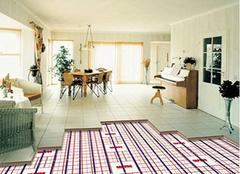 有地暖的家庭铺什么地板适用 让你的家更加温暖