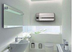 家用燃气热水器哪个牌子比较好 绿色环保从热水器做起