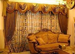 解析布艺窗帘如何搭配好 小户型必看