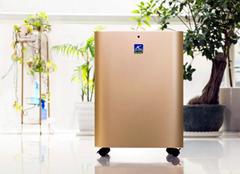 购买家用空气净化器是否真的有效果 消费者如何选择