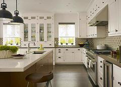 关于整体厨房装修的选择小诀窍有哪些 让你厨房别具一格