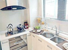 进行保养厨房设备的小方法有哪些 美观从厨房保养开始