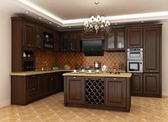简单介绍整体橱柜的布局有哪些 让你的厨房与众不同