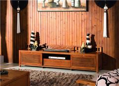 木制电视柜常见种类有哪些 怎么选择好呢