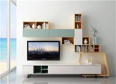 电视柜哪些材质好 各有什么优点呢