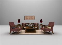 中式风格沙发怎么选择好 有哪些技巧呢