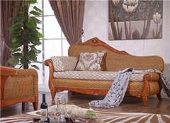 藤艺沙发常见的优缺点有哪些 怎么保养好呢