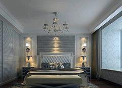 卧室壁灯安装多高最合适 注意事项少不了