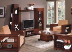 """实木家具怎么养护才好 长久寿命是""""养""""出来的"""