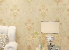 粘贴无纺布墙纸要注意什么 有哪些方面呢