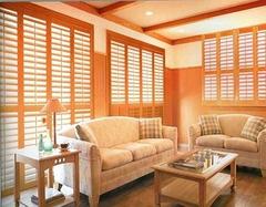 盘点室百叶窗的优点以及使用方式与正确保养方式