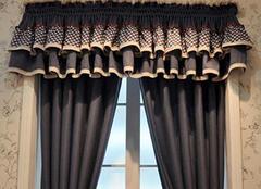 想知道欧式窗帘的价格贵不贵吗?