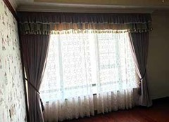 简单介绍窗帘的安装步骤有哪些 自己动手就能轻松解决