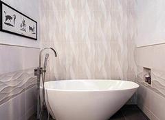 挑选卫生间瓷砖要注意什么 让你秒变行家