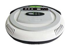 智能吸尘器有哪些功能 为您的健康保驾护航