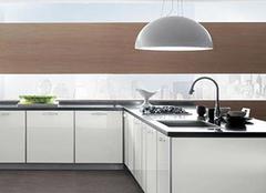 告诉你厨房的设备包括哪些 让你的提前做好准备