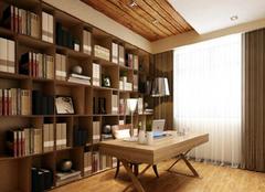 书房家具常用的颜色有哪些 书房颜色有讲究