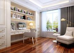 书房家具选购要注意几个方面 怎么选好呢