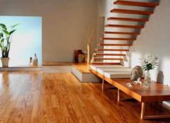 木地板不平怎么修复 三种方法各有优缺点