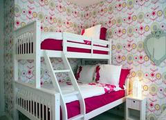 讲解选购儿童床的原则有哪些 儿童安全最重要