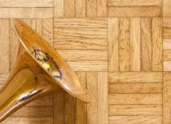 怎么避免地板起鼓 做到这四点so easy