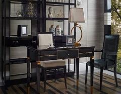 书房的桌椅摆放风水有说法 想保顺遂平安一定要注意