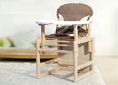 选购儿童餐椅时应注意什么 选购儿童餐椅注意事项