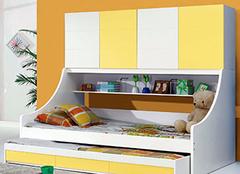 如何选购环保儿童床 选购儿童床的注意事项