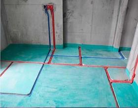 水电改造是家居生活的保障 盘点几个水电改造的漏洞