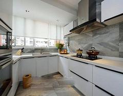 厨房装修的主要注意点 小小空间也很重要