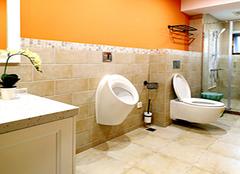 绿美家马桶品牌怎么样 让卫浴间更上档次