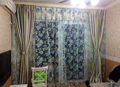 详解选购家庭窗帘的小窍门有哪些 这几点你都看了吗