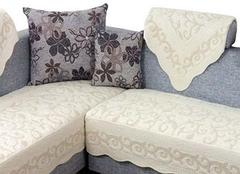 布艺沙发坐垫选择技巧 让你家沙发美出新花样