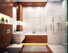 卫生间装修错误细节解析 质量问题不再有